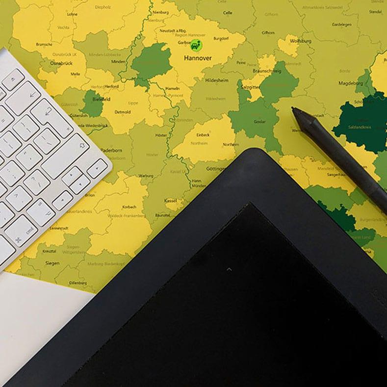 easymap online update seminars
