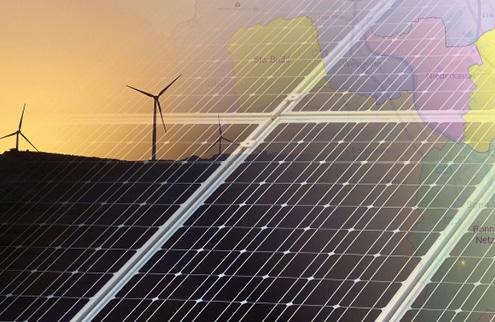 Leistungsoffensive für die Energiebranche