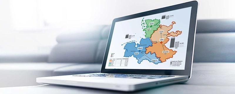Seminare zum easymap Release 12.1