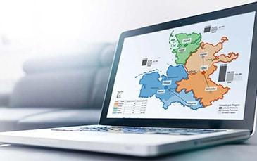 easymap Release 12.1 Online-Seminare